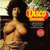 Al Kent - Best Of Disco Demands, Vol. 2