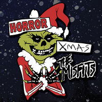Misfits - Horror Xmas [EP]