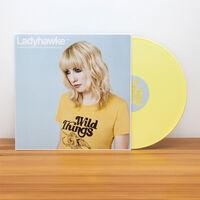 Ladyhawke - Wild Things [Yellow Vinyl]