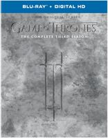 Game Of Thrones - Game Of Thrones: Season 3