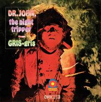 Dr. John - Gris Gris - Mono [Limited Edition Green LP]