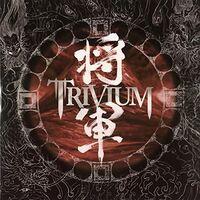 Trivium - Shogun [Colored Vinyl] (Red) (Can)