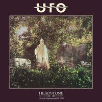UFO - Headstone (live At Hammersmith Odeon 1983)