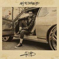 BJ The Chicago Kid - 1123 [LP]