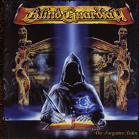Blind Guardian - The Forgotten Tales [Import Picture Disc LP]