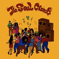 The Soul Chance - The Soul Chance