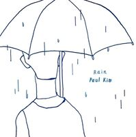 Paul Kim - Rain [With Booklet] (Asia)