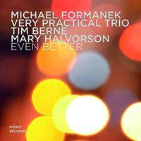 Michael Formanek - Even Better
