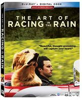 The Art of Racing in the Rain [Movie] - The Art of Racing in the Rain