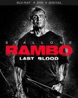 Rambo [Movie] - Rambo: Last Blood