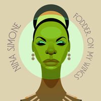 Nina Simone - Fodder On My Wings [LP]