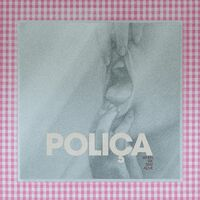 Polica - When We Stay Alive [Limited Edition Crystal Clear LP]