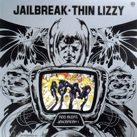 Thin Lizzy - Jailbreak [LP]