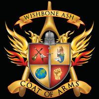 Wishbone Ash - Coat Of Arms [2LP]
