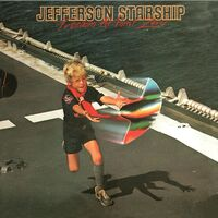 Jefferson Starship - Freedom At Point Zero (Cvnl) (Gate) (Ltd) (Ogv)