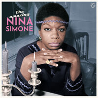 Nina Simone - The Amazing Nina Simone [180-Gram LP With Bonus Tracks]