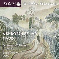G. Butterworth - Maud / Shropshire Lad