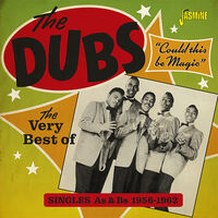 Very Best Of The Dub Could This Be Magic / Var - Very Best Of The Dub: Could This Be Magic / Var