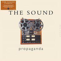 Sound - Propaganda [140-Gram Clear Vinyl]