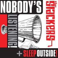 Slackers - Nobody's Listening