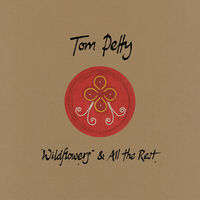 Tom Petty - Wildflowers & All the Rest [Indie Exclusive Limited Edition Super Deluxe 9LP Box Set]