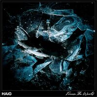 Haig - Freeze The World (Blk) (Ep) (Gate) [Limited Edition]