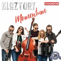 Kleztory - Momentum