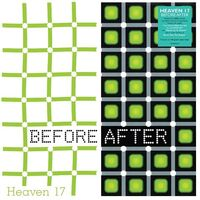 Heaven 17 - Before After [140-Gram Clear Vinyl]