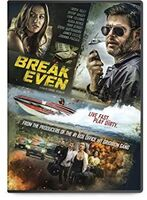 Break Even - Break Even