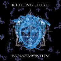 Killing Joke - Pandemonium [Blue/Ultraclear 2LP]