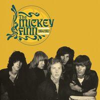 Mickey Finn - The Mickey Finn