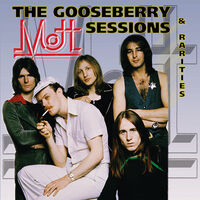 Mott - Gooseberry Sessions