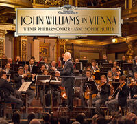 John Williams  / Mutter,Anne-Sophie / Wiener Philha - John Williams in Vienna [Live]