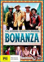 Bonanza: The Official 11th Season - Bonanza: The Official Eleventh Season