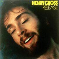 Henry Gross - Release (Gate) [180 Gram]