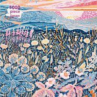 Flame Tree Studio - Adult Jigsaw Puzzle Annie Soudain: Midsummer Morning: 1000-pieceJigsaw Puzzle