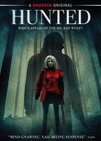 Christian Bronchart - Hunted Dvd / (Sub)