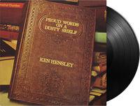 Ken Hensley - Proud Words On A Dusty Shelf [Gatefold 180-Gram Black Vinyl With BonusTracks]