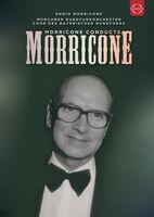 Munchner Rundfunkorchester / Morricone, Ennio - Morricone Conducts Morricone