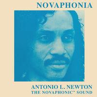 Antonio Newton  L. - Novaphonia [Limited Edition] [180 Gram] [Reissue]