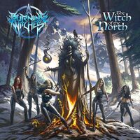 Burning Witches - Witch Of The North [Digipak]