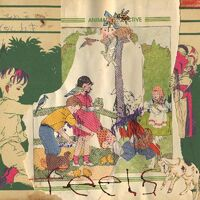 Animal Collective - Feels [Download Included]