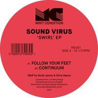Sound Virus - Swirl (Ep)