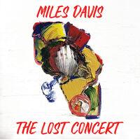 Miles Davis - Lost Concert