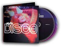 Kylie Minogue - Disco: Guest List Edition