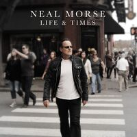 Neal Morse - Life & Times [Clear Gray-Brown LP]