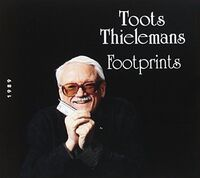 Toots Thielemans - Footprints