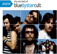 Blue Oyster Cult - Playlist: Very Best Of