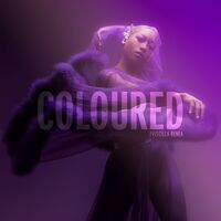 Priscilla Renea - Coloured [LP]