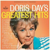 Doris Day - Greatest Hits (Uk)